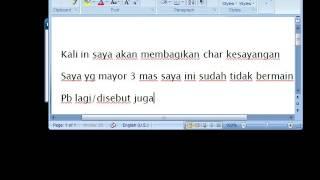 Gm Bagi Bagi Char Pb Garena Asli No Tipu 100 2016 Game Walkthrough