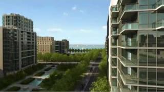 East Bayfront