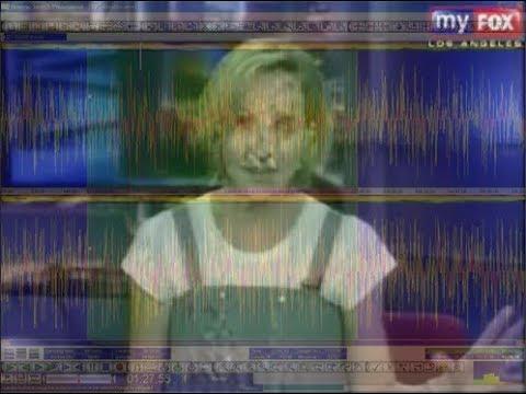 Lisa Breckenridge , Reptilian Fox  Reporter's Shape Shifting