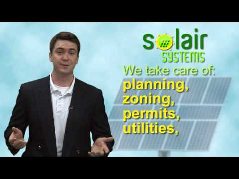Solair Systems