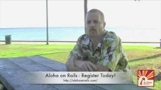 Aloha on Rails Interviews Anthony Eden from Chi.mp