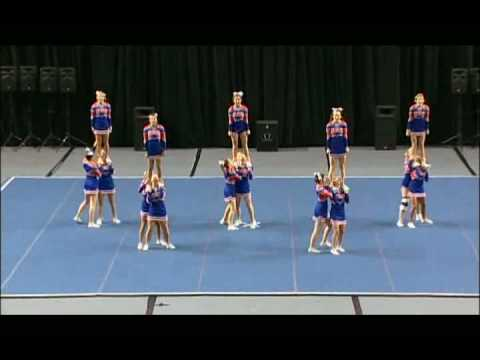 Columbus High School Cheerleading 08 STATE CHAMPS! from YouTube · Duration:  2 minutes 36 seconds