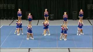 Video Columbus High School Cheerleading 08 STATE CHAMPS! download MP3, 3GP, MP4, WEBM, AVI, FLV Januari 2018
