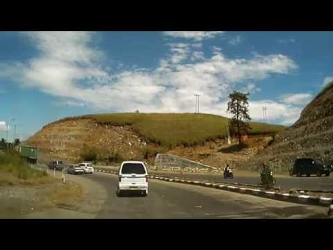 Jayapura to Sarmi, Papua Province(5) パプア州のジャヤプラからサルミへ