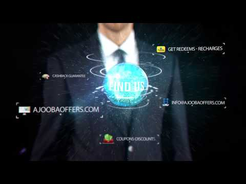 Ajooba Offers   Free Coupons   CashBacks