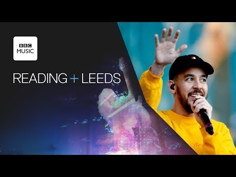 Mike Shinoda - Make It Up As I Go (Reading + Leeds 2018)