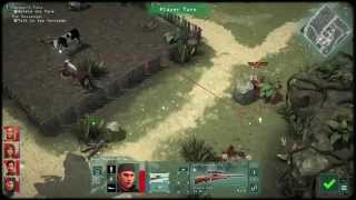 Jagged Alliance: Flashback - Toronto Thumbs Review