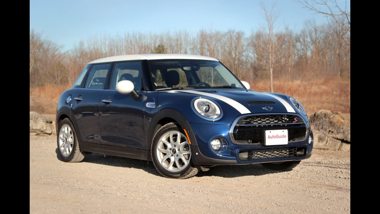 2015 mini cooper s 4 door review youtube. Black Bedroom Furniture Sets. Home Design Ideas