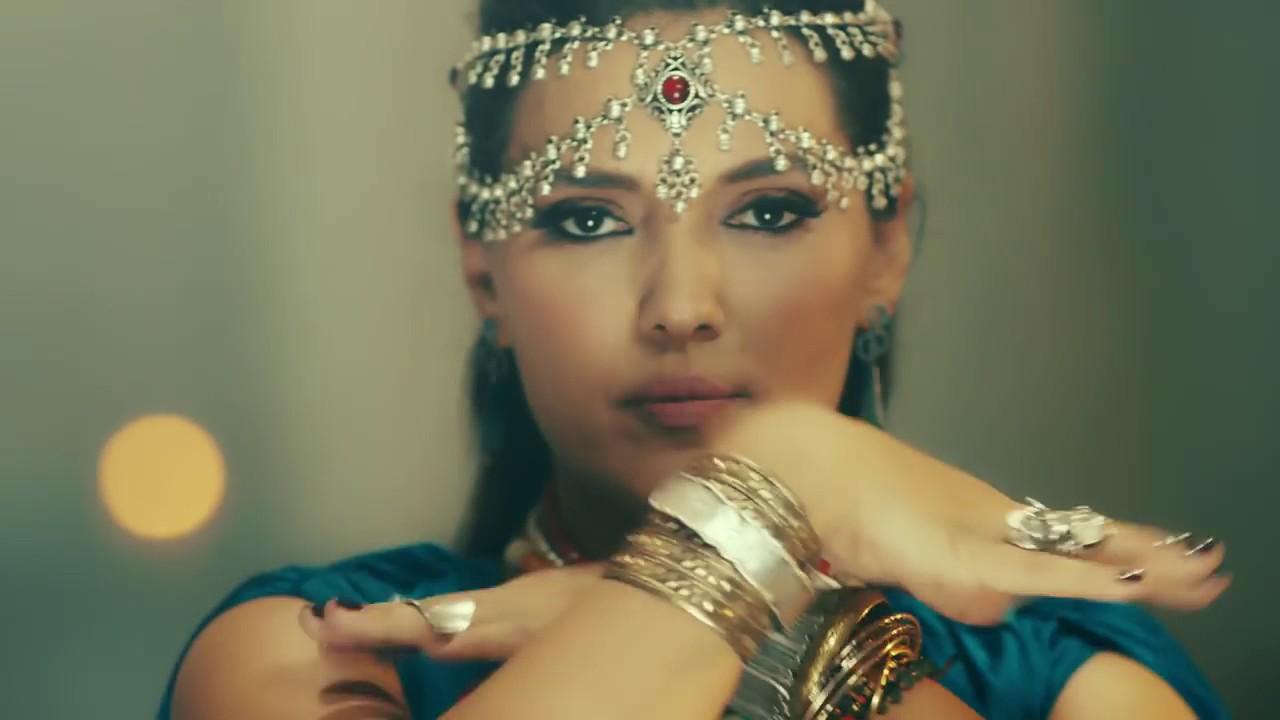 Shaimaa el shayeb — mahma khadetny el modon восточные.