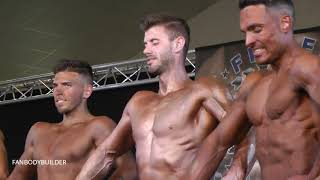 Open Bodyfitness Beauvais 2019