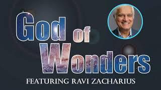 God of Wonders - Ravi Zacharius