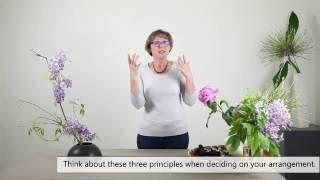 "Introduction to my video class ""Working with Ornamental Flowers."" S..."