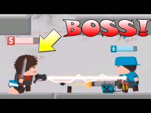 Boss Clone Armies The End Армия клонов Финальный босс! Открываем капсулы!
