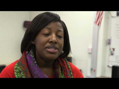 Henry County Middle School - Personalized Learning Journey