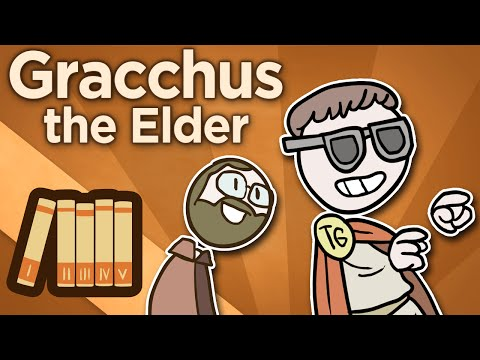 Gracchus the Elder - Prequel: In His Footsteps - Extra History