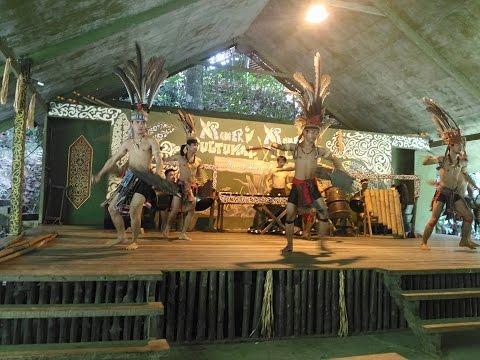 MARI   MARI - Cultural Village Borneo, Sabah, Malaysia