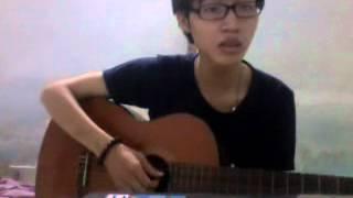 Tình yêu hoa gió guitar cover
