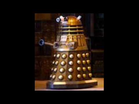 Doctor Who - Exterminate Remix (Dalek) - YouTube