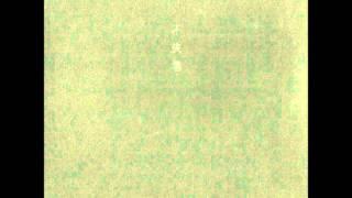 Fushitsusha [不失者] - Ango [暗号] [Live]