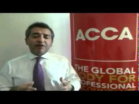 HEC recognizes the ACCA qualification as being equ...