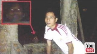 Real, Scary, Ghost Pictures