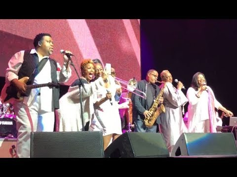 Regina Belle  You Know How To Love Me Phyllis Hyman Tribute  Capital Jazz Festival 632018