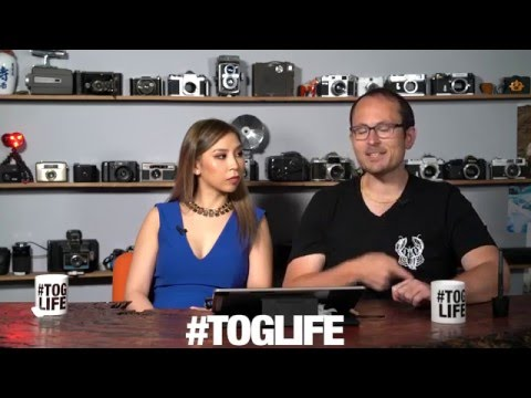 #TOGLIFE 22 - Snapchat & the plastic bag drone
