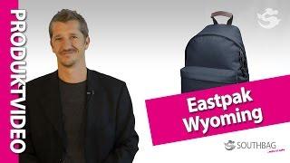 Eastpak Rucksack Wyoming - Produktvideo