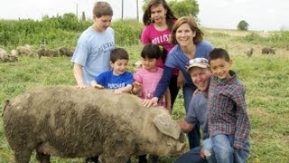 Changing Lives: Back to the Farm - UC Education Abroad