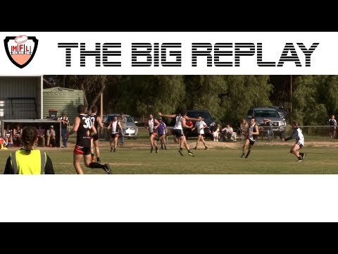 Karoonda At PINNAROO (( FULL REPLAY ))