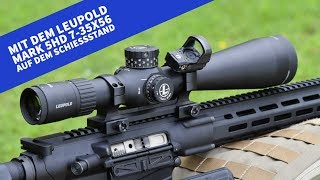 Leupold Mark 5HD Rifle Scope video, Leupold Mark 5HD Rifle