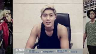 Artist : 김현중(Kim Hyunjoong) Album: TIMING song : Beauty Beauty ...