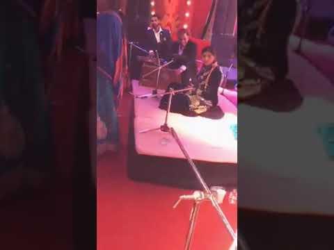 Nooran Sisters Live Sufi Song Allah Meri Tauba