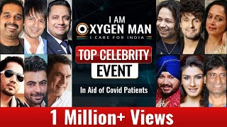 LIVE NOW | Full Event | Bollywood 2021 | Dr Vivek Bindra | #IamOxygenMan