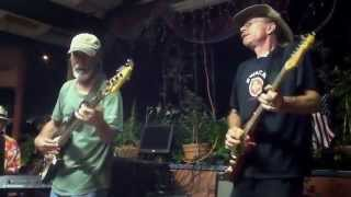Cold Shot -- Trainwreck Blues Band