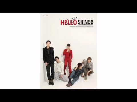 SHINee(샤이니) - Hello (HQ Audio)
