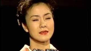 坂本冬美/石狩挽歌