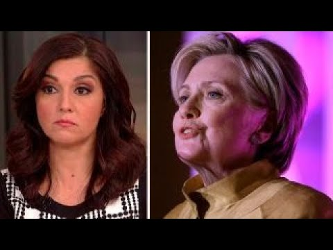 Campos-Duffy: The FBI should reopen the probe into Clinton