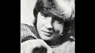 Here Comes My Baby ~ Davy Jones