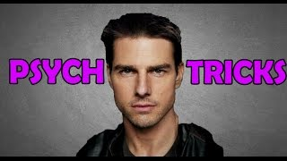 HOW TO BE MORE ATTRACTIVE TO ANYONE | 3 PSYCHOLOGICAL TRICKS