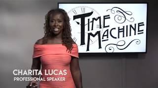Your Origination Does Not Determine Your Destination - Charita Lucas