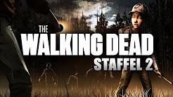 Let's Play The Walking Dead (Staffel 2)