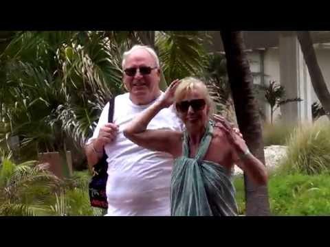 LaRocque & Gauthier Family Vacation In Sint Maarten (UNCUT) (2016)