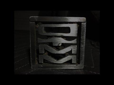 DIY - Branding Iron - Making It Yourself