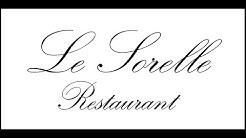 Le Sorelle Authentic Italian Restaurant Pizza Wine and full Bar Boca Raton
