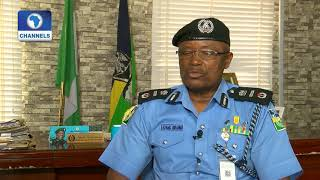 Is Nigeria Police Force Winning The War Against Insecurity? Pt 1