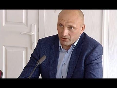 ТРК ВіККА: Акценти. Анатолій Бондаренко, Руслан Зоря
