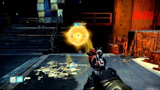 Destiny - PS4 Gameplay Demo E3 2013 Sony Conference - Eurogamer