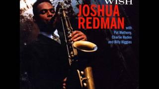 Joshua Redman: Turnaround