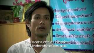 Trade Unions Help Migrant Workers Realise Labour Rights in Thailand